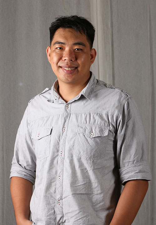 Rod Ngilangil Jr.