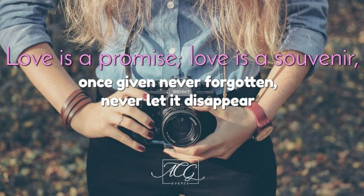 ADVICE | Choosing a Wedding Photographer