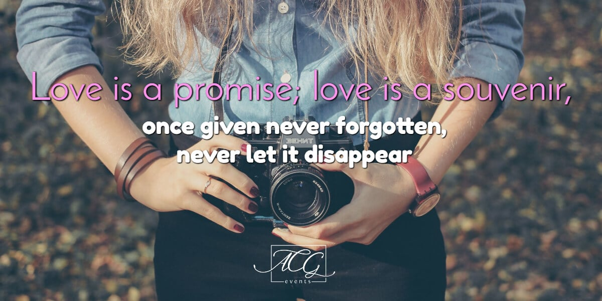ADVICE | Choosing a Wedding Photographer